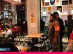 Café-café di Palu Ramai tanpa Prokes, Akankah Covid-19 Terkendali?