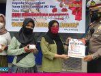 Sat  Lantas Polres Palu Gratiskan SIM Bagi Warga yang Lahir di Hari Kebangkitan Nasional