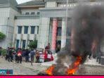Unjuk Rasa Terkait Pemadaman Listrik, AMM Minta Kepala PLN Bungku Dicopot