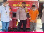 Terduga Jambret Karyawan Bank di Poso Dibekuk Polisi, Ternyata Warga Ampana