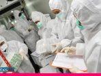 42.500 Karyawan IMIP Siap Menerima Vaksin Covid-19