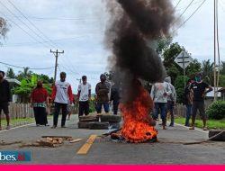 Benderanya Dibakar di Desa Marana, DPW Nasdem Sulteng Bereaksi