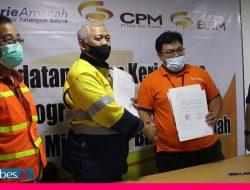 Bakrie Amanah dan CPM Berikan Beasiswa Tangguh untuk Mahasiswa di Palu