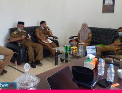 Morowali Ditunjuk Jadi Tuan Rumah Forkom Organisasi se-Sulteng