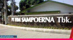 Bukan Sidang Terbuka, HM Sampoerna Mengaku tak Usir Wartawan di Palu