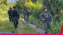 Video : Kapolda Sulteng dan Danrem Kejar Sendiri Kelompok Teroris