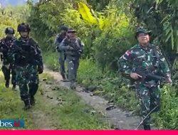 Operasi Madago Raya Diperpanjang Lagi, Sampai Kapan?