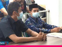 Pansus DPRD Donggala Laporkan Proyek Pengadaan TTG ke Kejati Sulteng