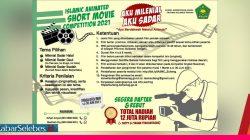 Kemenag Sulteng Helat Kompetisi Film Animasi Pendek Islami, Hadiah Total Rp100 Juta