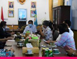 PLN Pusat Kunjungi Morowali, Ini Hasil Kesepakatan dengan Pemda