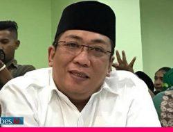 Nizar Rahmatu Terpilih Menjadi Ketua KONI Sulteng