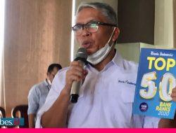 Surat Internal Gubernur Bocor, Bank Sulteng Ancam Proses Hukum