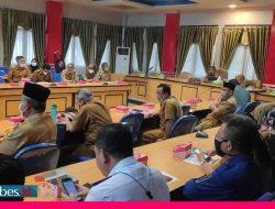 100 Hari Kerja, Walikota Hadiyanto Klaim Tuntaskan 53 Program termasuk Dana Stimulan