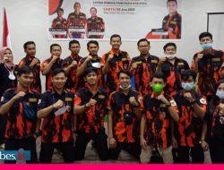 Sapma Pemuda Pancasila Poso Dibentuk, Edi Sumarno Terpilih Secara Aklamasi Sebagai Ketua