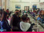 Pastikan Pelayanan Optimal, Tim Saber Pungli Kunjungi Samsat Palu