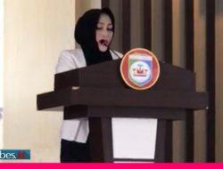 Diklat Gerakan Koperasi dan Kewirausahaan UMKM, Siti Asma: Perlu Peningkatan SDM