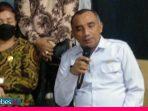 Kasus Terorisme di Poso Bikin Warga Takut, Wabup Yasin : Kami akan Bertemu Presiden Jokowi