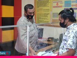 Tuduh Mahasiswa Minta Uang ke BWSS II, Oknum Akitivis Dilapor ke Polda Gorontalo