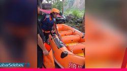 Satu Orang Tewas Terseret Arus saat Arung Jeram di Sungai Gumbasa