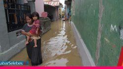 Banjir Kampung Baru