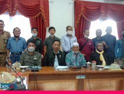 Ketua Komisi II DPRD Touna Sebut Masyarakat Adat Kepulauan Togean akan Diperdakan