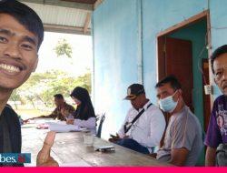 Alumni Untad Palu 2018 Siap Bertarung di Pilkades Puntari Makmur Morowali