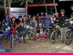 Kapopo Bikepark, Arena Sepeda Gunung Paling Lengkap di Sulteng