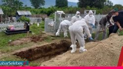 Pemakaman Covid-19