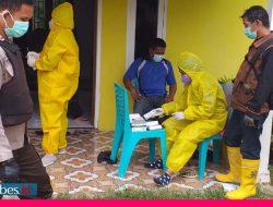 79 % Penderita Virus Covid-19 di Sulteng Jalani Isolasi Mandiri