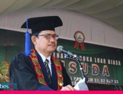 50 Mahasiswa IAIN Palu dapat Beasiswa dari Bank Indonesia