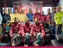 Pengurus Kebugis Sidenreng Rappang Kabupaten Poso Resmi Terbentuk