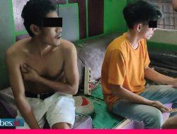 BNN Sulteng Tangkap 12 Tersangka Pengguna Narkoba di Tatanga