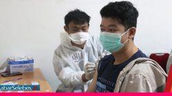 Batch II Vaksinasi Karyawan IMIP Dimulai Hari Ini