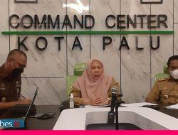 Wakil Walikota: Belum Ada Virus Corona Varian Delta Masuk ke Palu