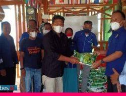 Siap Menjadi Calon Bupati Tojo Unauna, Mahmud Lahay : Jika Diperintah Partai