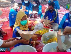 Jalani Lockdown Mikro, Pemkot Palu Sediakan Logistik untuk 300 KK di Perdos Tondo