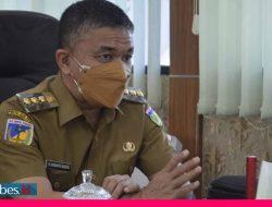 PPKM Level 4 di Palu Diperpanjang, Walikota Izinkan Pesta dan Hajatan  Digelar, Ini Syaratnya..