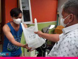 Pasien Sembuh Covid -19 di Sulteng Bertambah Menjadi 45.003 Orang