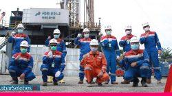 Jelang HUT RI ke-76, Pertamina Berhasil Temukan Cadangan Hidrokarbon di Toili