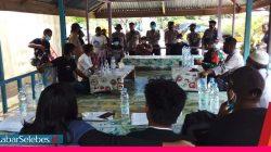Rapat Perusahaan Morowali