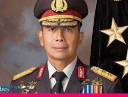 Rudy Sufahriyadi jadi Kapolda Sulteng Lagi