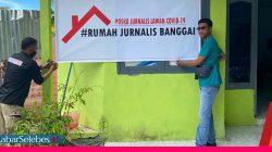 Rumah Jurnalis Banggai