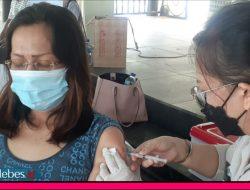 PSMTI Sulteng Siapkan 220 Vaksin