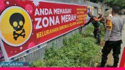 zona merah birobuli