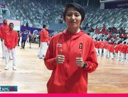 Akyko Kapito, Peraih Medali Emas Takraw Asean Games Dicoret dari Atlet PON Papua
