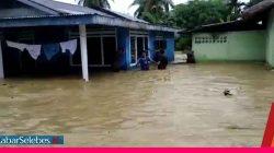 Video : Detik-detik Enam Desa di Tomini Dihantam Banjir