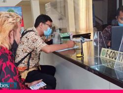 Kades Marana Gugat Bupati Donggala ke PTUN Rp1 Dibayar Tunai