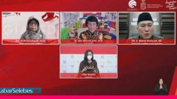 Diretur SD Kemdikbud Ristek : Pendidikan Tidak Boleh Berhenti Dalam Situasi Apa Pun