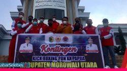 Kick Boxing Morut
