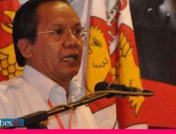 Konsolidasi, Gerindra Sulteng Rombak Total Lima Pimpinan Cabang